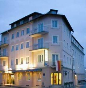 Hotel Aragia - фото 23