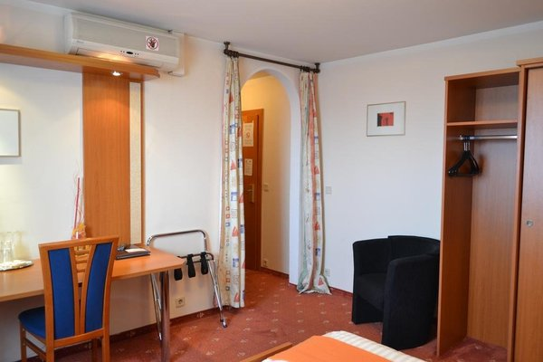 Hotel Aragia - фото 5