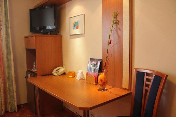 Hotel Aragia - фото 6