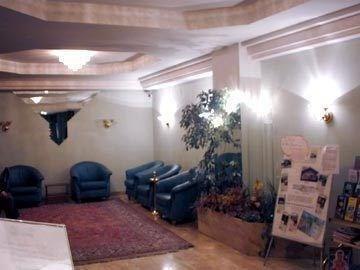 Hotel Aragia - фото 8