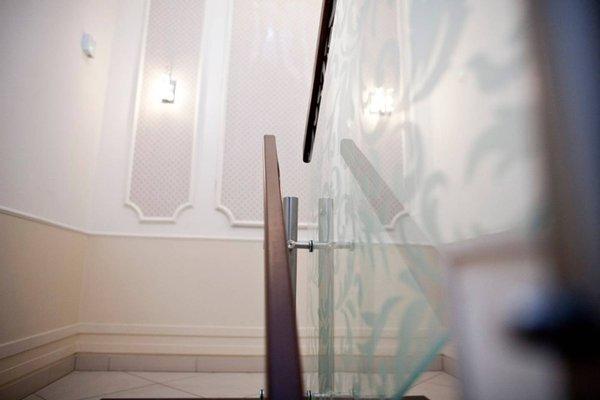 Apartament Lux Ostrow Tumski - фото 20