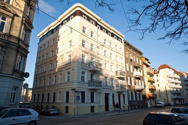 Apartament Lux Ostrow Tumski - фото 23