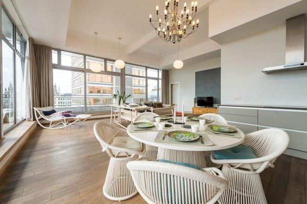 Apartments Coco-Mat - фото 10