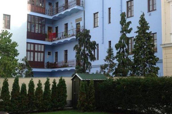 Prague Museum Apartments - фото 19