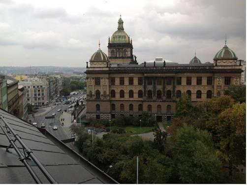 Prague Museum Apartments - фото 1