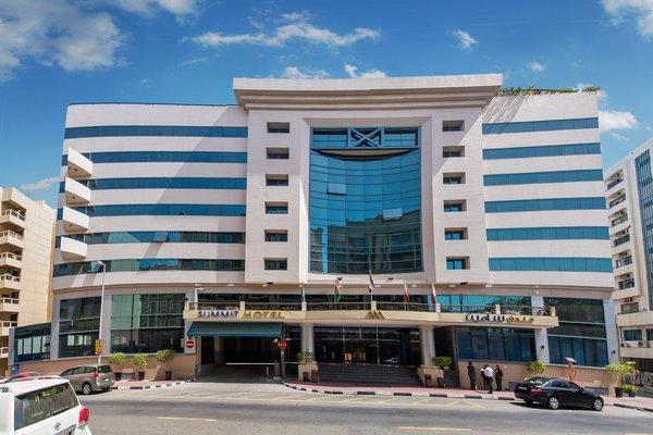 Summit Hotel (Formerly Hallmark Hotel) - фото 35