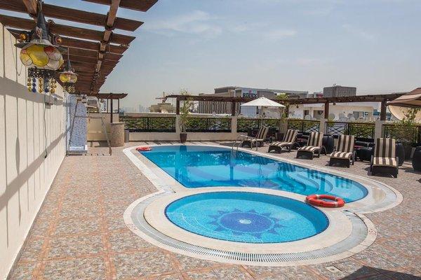 Summit Hotel (Formerly Hallmark Hotel) - фото 19