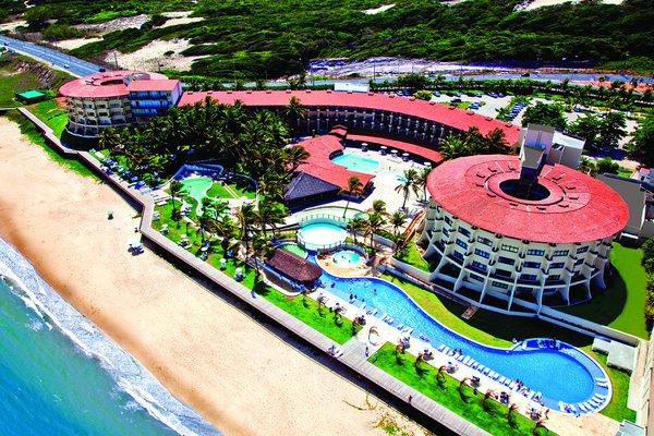 Hotel Parque da Costeira - фото 6