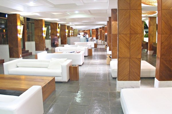 Hotel Parque da Costeira - фото 5