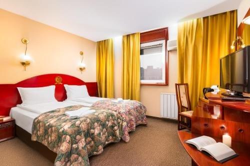 Gloria Palace Hotel - фото 1
