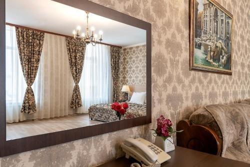Бутик Отель Максим - фото 1