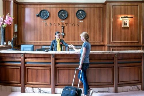 Бутик Отель Максим - фото 14
