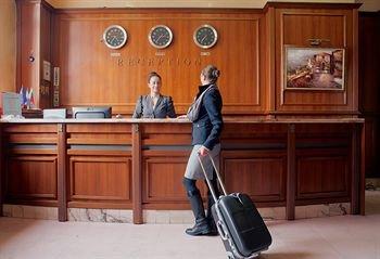 Бутик Отель Максим - фото 15