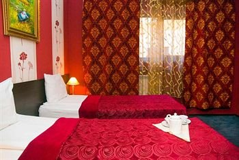 Бутик Отель Максим - фото 2