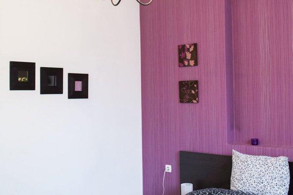 Liza Apartment - фото 0
