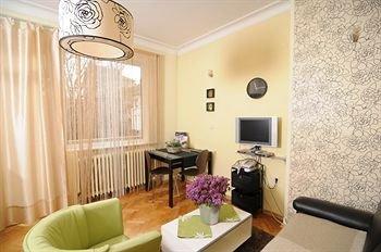 Liza Apartment - фото 13