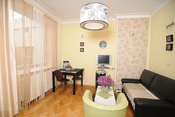 Liza Apartment - фото 9