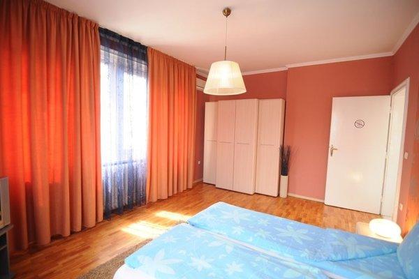 Nadin Apartment - фото 0