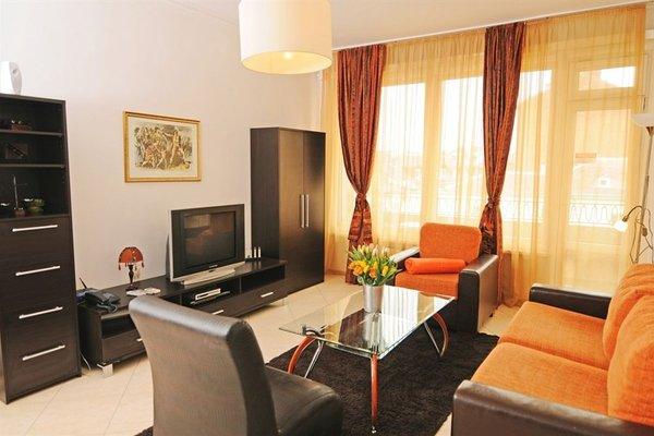 Nadin Apartment - фото 1