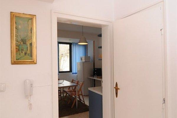 Nadin Apartment - фото 6