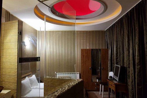 Hotel Perfect - фото 2