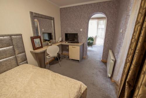 Hotel Perfect - фото 7