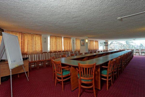 Hotel Pliska - фото 13