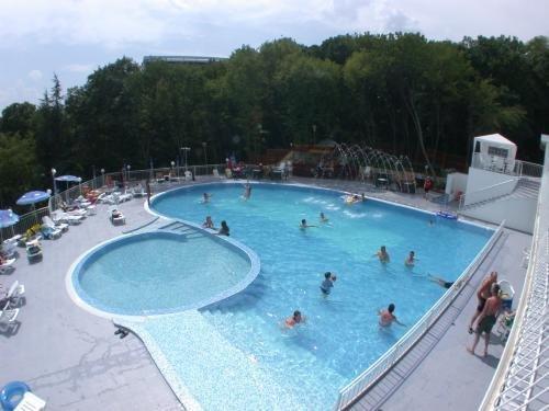 Hotel Pliska - фото 19
