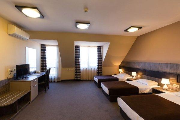 Hotel Pliska - фото 3