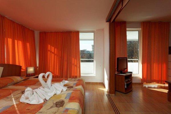 Hotel Pliska - фото 4