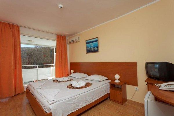 Hotel Pliska - фото 6