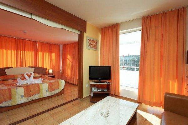 Hotel Pliska - фото 8