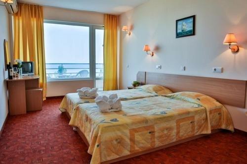 Vezhen Hotel - фото 2