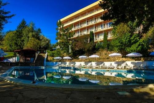 Vezhen Hotel - фото 23
