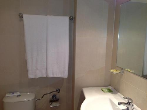 Vezhen Hotel - фото 6
