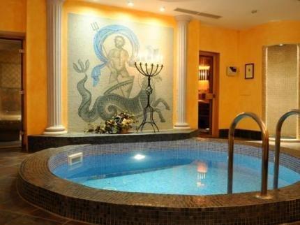 Spa Hotel Narcis - Apartments - фото 9