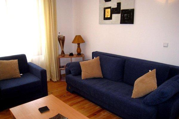 Four Leaf Clover Apartments - фото 6