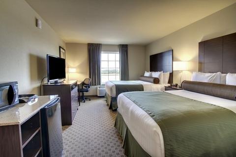 Photo of Cobblestone Inn & Suites - Avoca