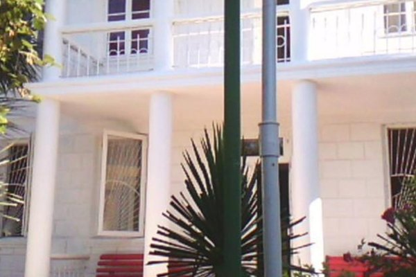 White Guest House - фото 1