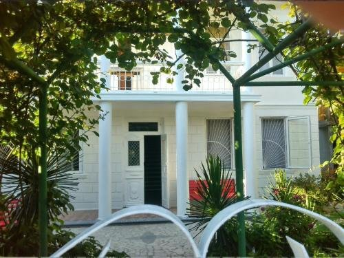 White Guest House - фото 12