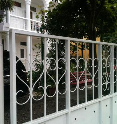White Guest House - фото 13