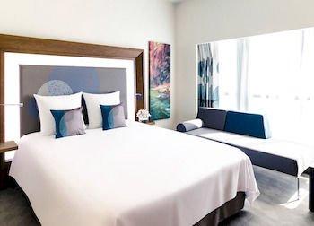 Novotel Nuernberg Centre Ville - фото 50