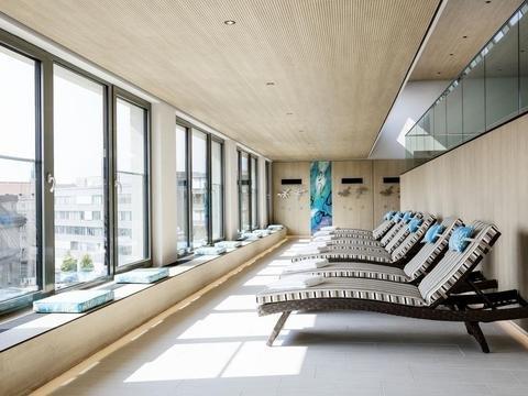 Novotel Nuernberg Centre Ville - фото 10