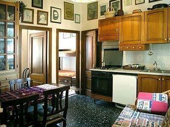 Гостиница «Appartamento Cinque Terre Holidays», Vernazza
