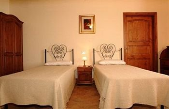 Гостиница «Castello di Ripa», Matrice