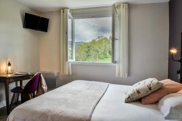 Hotel Saint Sylvestre - фото 0