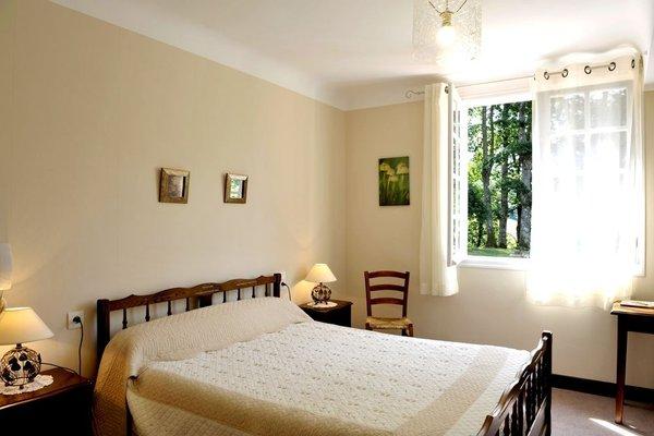 Hotel Saint Sylvestre - фото 1