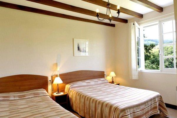 Hotel Saint Sylvestre - фото 2