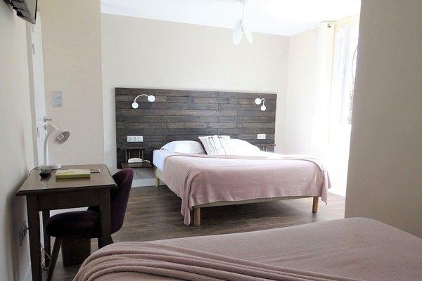Hotel Saint Sylvestre - фото 6