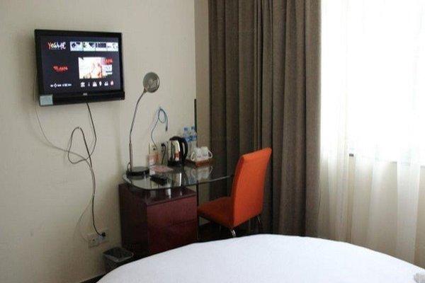 Motel Beijing East Zhongguancun Road - фото 1